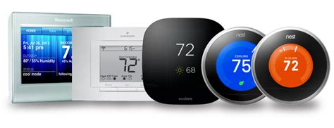 Best Thermostats by ᐅ Best Wifi Thermostats 2018 Megatest