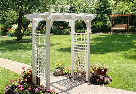 HD wallpapers trellis or arbor wall35love