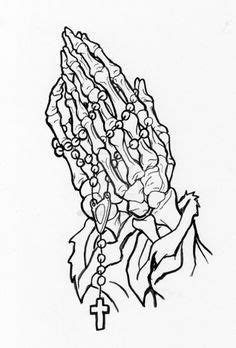 Pin by Michael Starr on Drawing | Skeleton hand tattoo, Praying hands tattoo, Hand tattoos