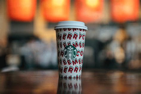 starbucks  holiday cups   sheknows