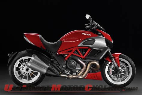Ducati Diavel Image by 2013 Ducati Diavel Carbon Preview