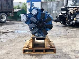 1997 International T444e 7 3l Truck Engine For Sale  1671