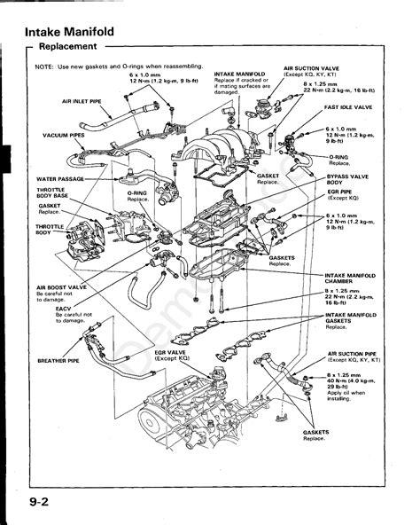 Crx Wiring Diagram Source