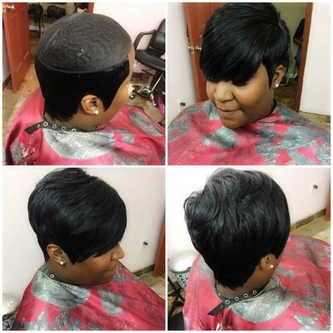 cute hair style weaved hair styles quick weave