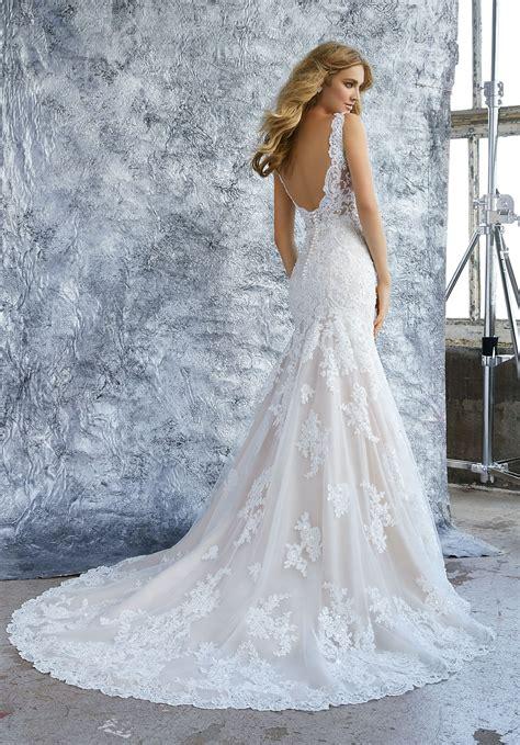kristina wedding dress style 8212 morilee