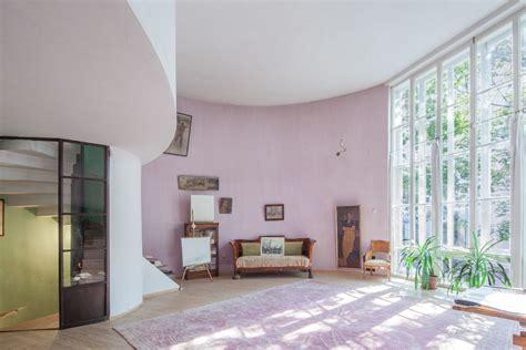 conserving moscows melnikov house
