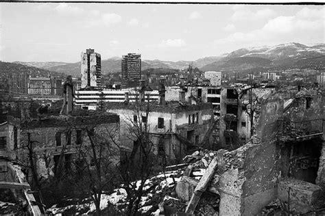 sarajevo siege the siege of sarajevo flickr photo
