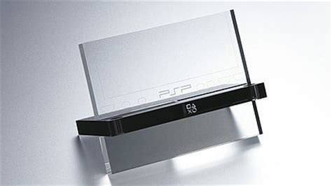 what does ps stand for in a letter plastic psp stand joins signature lineup 49946