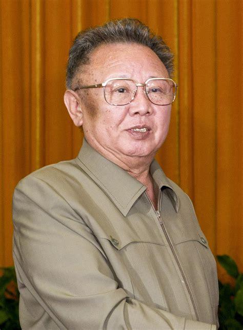 north korea announces kim jong ils death  blade