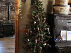 primitive christmas tree flickr photo sharing