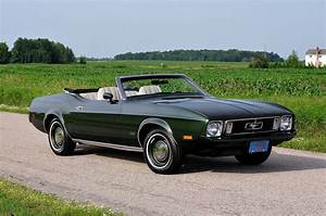 Wow! This 1973 Ford Mustang Convertible - Hot Rod Network