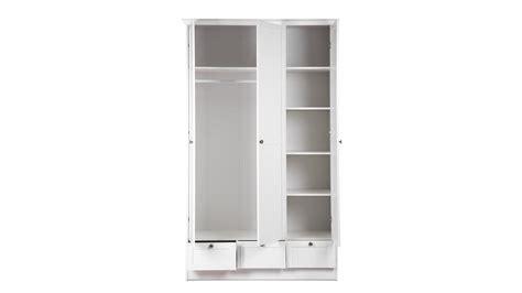 Offener Kleiderschrank Weiß by Kleiderschrank Landwood Dreht 252 Renschrank In Wei 223 3 T 252 Rig