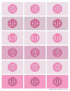 Valentine39s day themed mini chocolate bar printable for Valentine candy bar wrapper templates