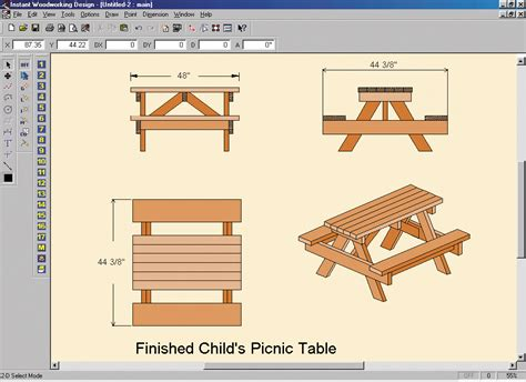 instant woodworking design selectsoft