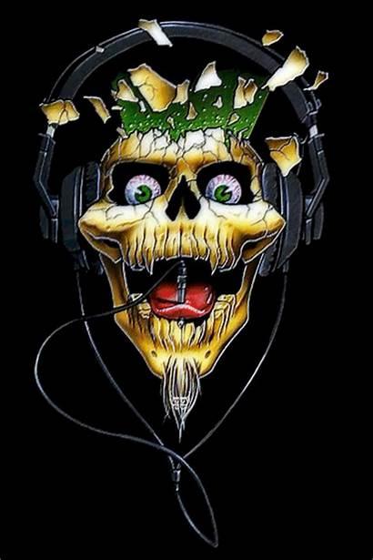 Esqueletos Gifs Halloween Calaveras Calacas Muerte Huesos