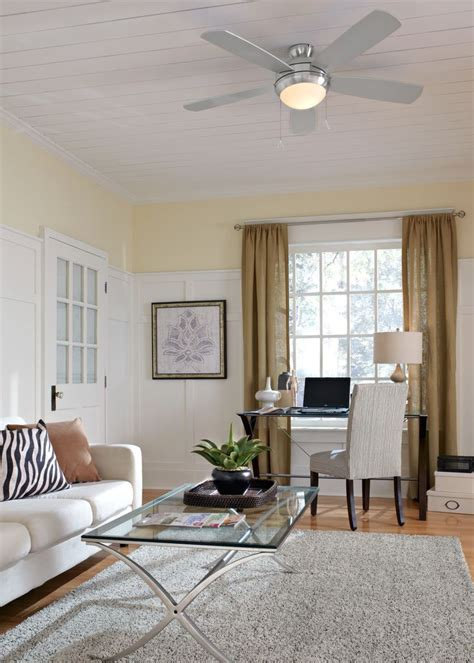 Best Ceiling Fan For Large Living Room India by Black Ceiling Fan Living Room Home Design Ideas Lights