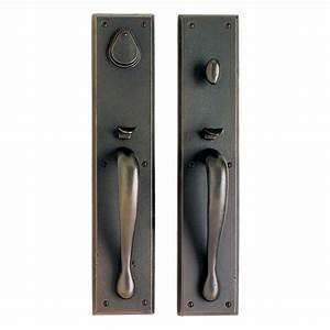 Fema gov entry door hardware for Exterior door hardware