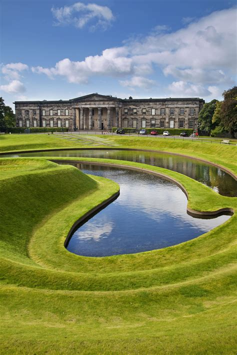 12 top destinations for holidays in britain scottish national gallery of modern
