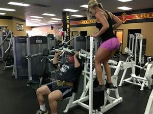 Another Collab With Big J at Golds Gym Abilene/Dyess Air ...