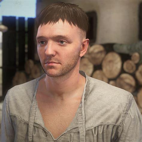 hair  beards kingdom  deliverance wiki fandom