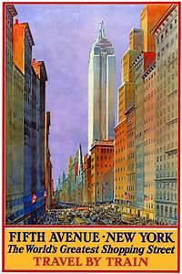New York Poster : free vintage posters vintage travel posters printables new york ~ Orissabook.com Haus und Dekorationen