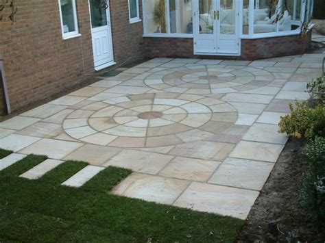 25 best ideas about paving slabs prices on
