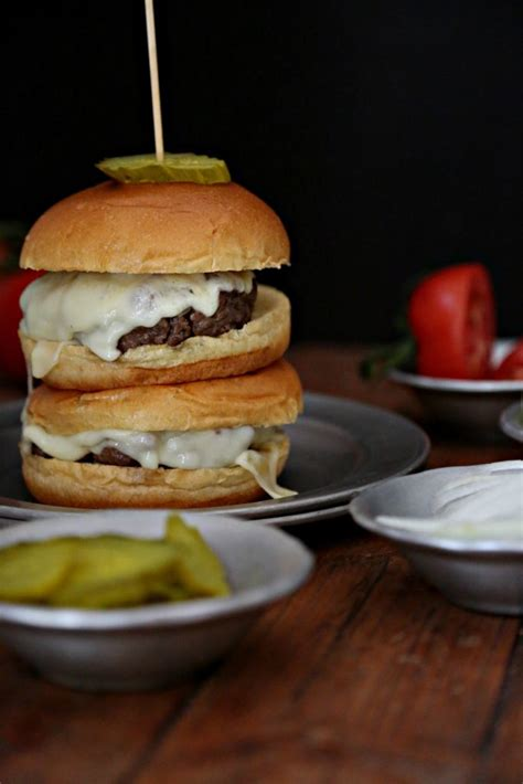 juicy burger bell alimento