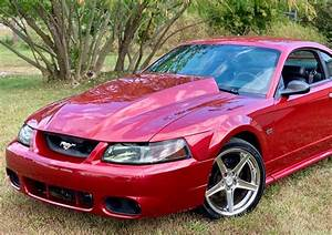 4th gen Vortech Supercharged 2002 Ford Mustang GT For Sale - MustangCarPlace