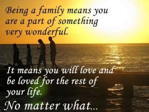 family means  quotes quotesgram