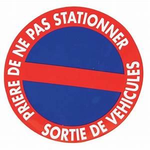 Panneau Interdit De Stationner : outillage professionnel au service de tous ~ Dailycaller-alerts.com Idées de Décoration