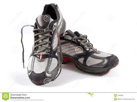A Pair Of Shoes Stock Photography  Image 5766322