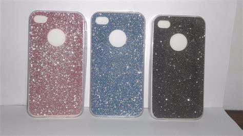 Forros Para Celulares iPhone G5 Escarchados Bs 0 03 en