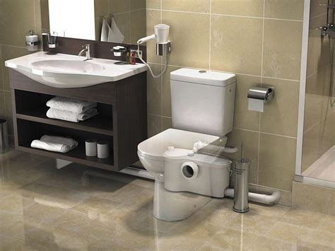 About Saniflo  Saniflo Toilets  Saniflo Macerators