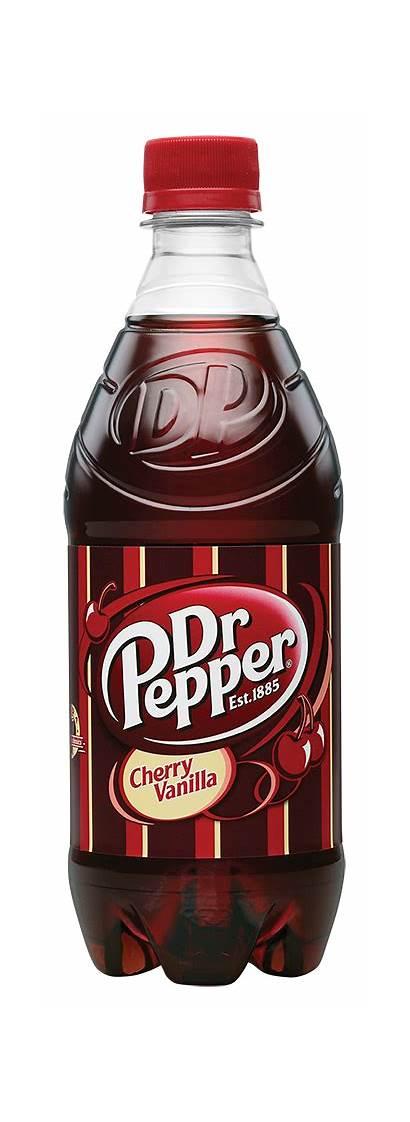 Cherry Vanilla Pepper Dr Drpepper Splash Hint
