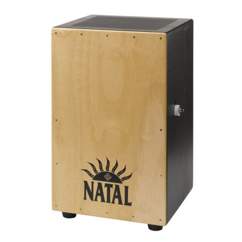 Cajon Cahon By Jogjapercussion natal andante cajon snare wires black with