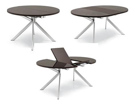 plateau de bureau en verre sérigraphié 738 table ronde à rallonge plaateau en verre 120 cm de