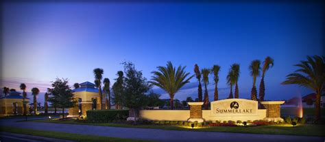 summerlake in winter garden is a new community within four