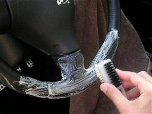 Comment Nettoyer Du Cuir : comment nettoyer cuir voiture ~ Medecine-chirurgie-esthetiques.com Avis de Voitures