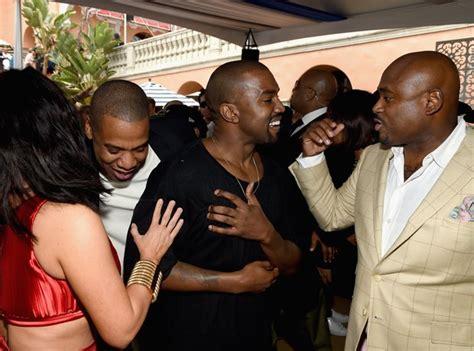 Le before des Grammy : le brunch du Label Roc Nation ...