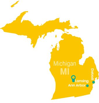 early childhood education degree requirements  michigan