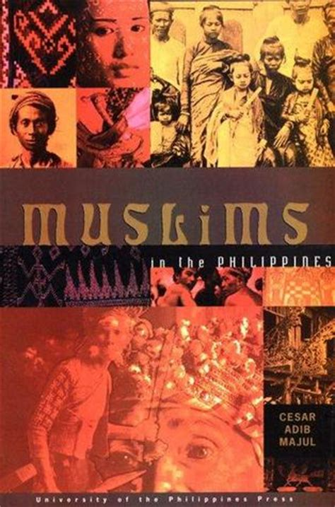 muslims   philippines  cesar adib majul reviews