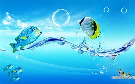 fish wallpaper free tropical fish wallpapers for high resolution desktop Tropical