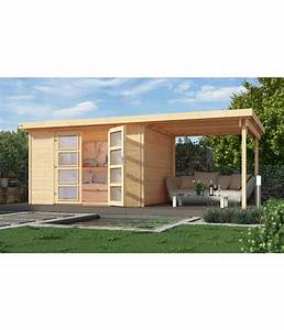 Anbau Für Gartenhaus : weka gartenhaus 321 230 cm anbau dehner ~ Whattoseeinmadrid.com Haus und Dekorationen