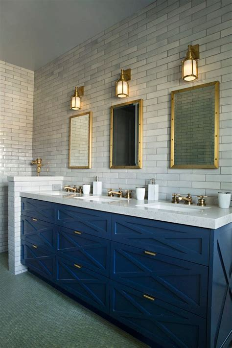 Navy Blue Bathroom Vanity Cabinet by 25 Best Ideas About Inset Cabinets On