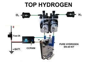 Генератор водорода. hho generator. газ брануна. часть 1 — лада 2108 1.5 л. 1999 года на drive2