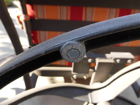 replace worn out swivel rocker glides patio umbrella