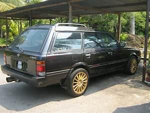 Awangrok 1988 Subaru Gl Specs  Photos  Modification Info
