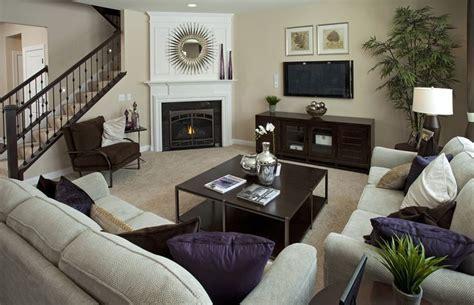 Living Room Setup With Corner Tv best 25 corner fireplace layout ideas on