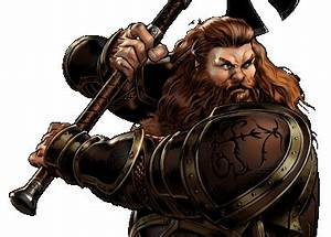 Volstagg/Dialogues | Marvel: Avengers Alliance Wiki ...