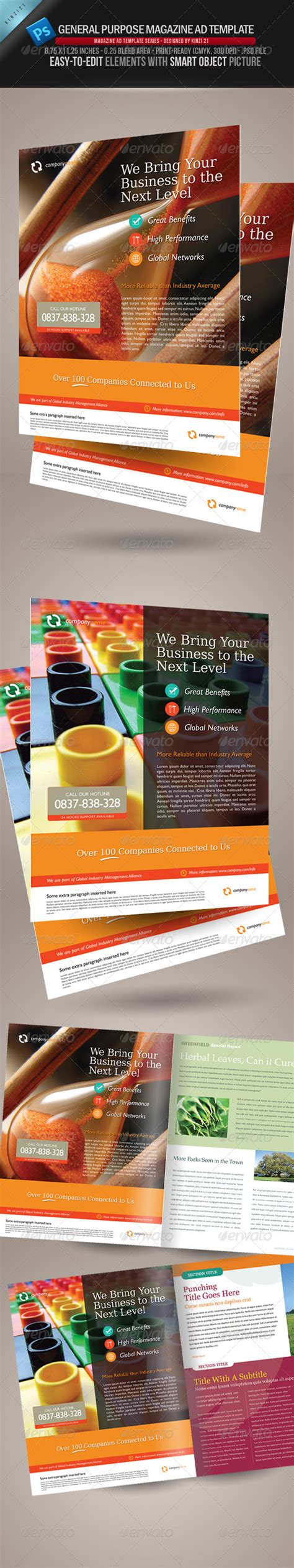 General Purpose Magazine Ad Template  Graphicriver. Sample Of Certificate Template Editable Free. World Map Coloring Page Template. How To Make Gantt Chart In Google Sheets. Sample Of Application Letter And Resumes Template. Preventive Maintenance Forms Template. Excel Gantt Chart Template. Physical Inventory Count Sheet Excel Template. Hire Agreement Template Australia Gbfdp